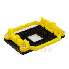 Jual Amd Am2 Am3 Am2 Am3 Cpu Cooler Heatsink Fan Stand Base Mount Bracket Holder Intl Satu Set
