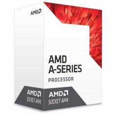 AMD AM4 BRISTOL 7th Gen A6 9500 APU
