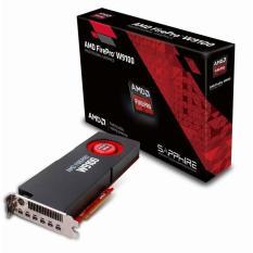 AMD Firepro W9100 16GB DDR5