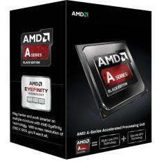 AMD Godavari A10-7870K (Radeon R7 series) 3.9Ghz Cache 2x2MB 95W Socket FM2+ - AD787KXDJCSBX - With 95W Quiet Cooler