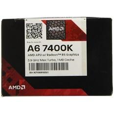 AMD Prosesor A6 7400K KAVERI FM2/FM2+