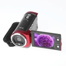 AMKOV AMK-DV162 Digital Kamera 2.7 Inch 4:3 Layar DV Video HD 720 P Max 16MP Kamera-Intl