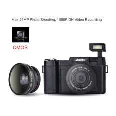Amkov AMK-R2 24MP 1080P 3.0
