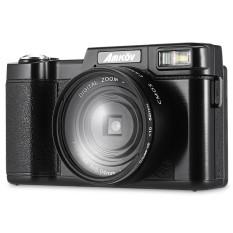 AMKOV CD - R2 Digital Camera Video Camcorder with 3 inch TFT Screen / UV Filter - intl
