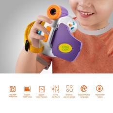 AMKOV Anak-anak Kamera Digital dengan 1.44