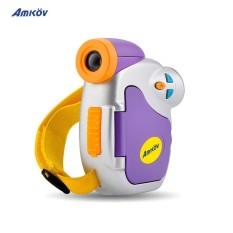Amkov DV-C7 1080 P Anak-anak Kid Digital Video Kamera 1.44