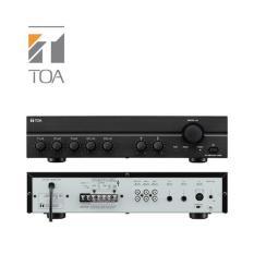 Ampli TOA ZA-2240 240watt mixer amplifier