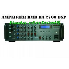 Amplifier BMB DA 2700 DSP