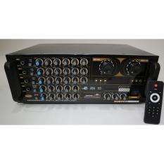 Diskon Amplifier Carbone Zooka