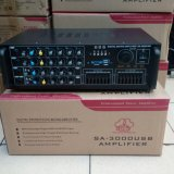 Amplifier Sa 3000 Usb Terbaru