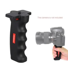 Andoer 1 4 Scr*w Mini Universal Handheld Tripod Monopod Grip Handle Stabilizer Holder Untuk Gopro Sony Xiaomi Action Sports Cam Kamera Digital Camcorder Outdoorfree Diskon Tiongkok