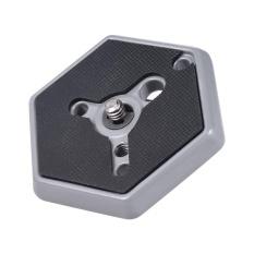 Beli Andoer 1 4 Tripod Monopod Hexagonal Cepat Pelepasan Pemasangan Pelepasan Untuk 3038 3039 3047 3055 Untuk 229 Rco Qr Sistem Hitam Intl Online Tiongkok