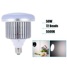 Katalog Andoer 50 W 5500 K 72 Manik Manik E27 Socket Photo Video Studio Continuous Daylight Fill In Softbox Lampu Fotografi Light Bulb Untuk Dslr Kamera Smartphone Shooting Outdoorfree Intl Terbaru