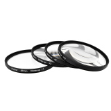 Diskon Produk Andoer 67Mm Makro Filter Close Up Set 1 2 4 10 With Kantong For Nikon D80 D90 D7000 Canon Tamron Sigma Dslr