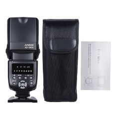 Toko Andoer Ad 560Ii Universal Flash Speedlite On Camera Flash Gn50 W Adjustable Fill Light For Canon Nikon Olympus Pentax Dslr Cameras Intl Termurah Di Tiongkok