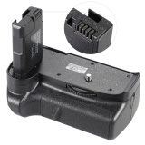 Jual Cepat Andoer Bg 2F Vertikal Grip Holder Untuk Nikon D3100 D3200 D3300 Dslr Kamera En El 14 Outdoorfree Intl
