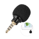 Spesifikasi Andoer Ponsel Smartphone Portable Mini Omni Directional Mic Mikrofon For Perekam For Ipad Apple Iphone5 6 S 6 Plus Outdoorfree Intl Terbaik