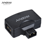 Spek Andoer D Tap Sampai 5 V Usb Adaptor Konektor Untuk V Mount Camcorder Kamera Untuk Bmcc Untuk Iphone 7 6 6 Plus Untuk Samsung Huawei Ios Android Smartphone Monitor Intl