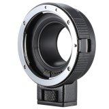 Spek Andoer Ef Eosm Adapter Lensa Untuk Canon Ef Ef S Ke Eos M Ef M M2 M3 M10 Andoer