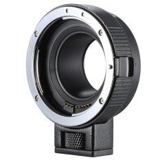 Andoer EF EOSM Adapter Lensa Untuk Canon EF/EF-S ke EOS M EF - M M2 M3 M10