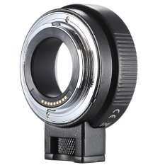 Beli Adaptor Lensa Andoer Ef Eosm Gunung Dukungan Oto Paparan Auto Fokus And Auto Bukaan For Canon Ef Ef S Seri Lensa For Eos M Ef M M2 M3 M10 Tubuh Gambar Kamera Dukungan Stabilitas Outdoorfree Cicilan