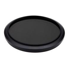 Andoer ND Fader Netral Density Adjustable ND2 untuk ND400 Variabel Filter untuk Canon Nikon DSLR Kamera