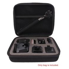 Andoer Portabel Anti Guncangan Pelindung Kamera Aksi Tas Penyimpanan Tas untuk GoPro Hero4 Sesi dan Aksesori Lain-Internasional