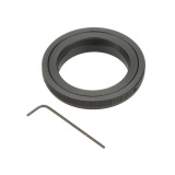 Model Andoer T T2 Telephoto Mirror Lens Adapter Ring For Nikon Ai Mount Cameras Terbaru