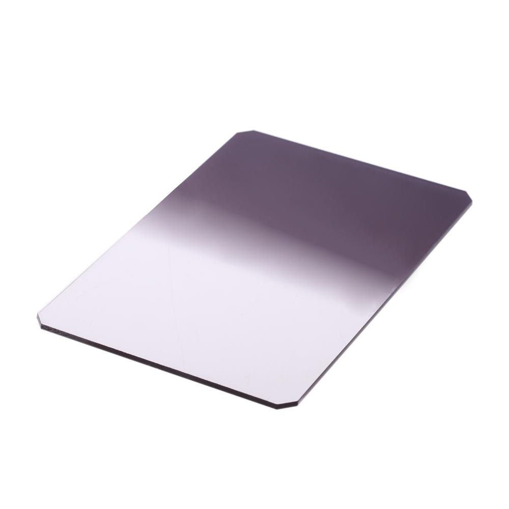 Andoer Z Series 100x150mm Lembut Square Filter Lulus Densitas Netral GND16 Lulusan ND 1.2 untuk Lee dan COKIN Z-pro Pemegang