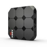 Tips Beli Android 7 1 Smart Tv Box Black 2 16G Memory Smart Set Top Box Hd A95X R2 Intl Yang Bagus