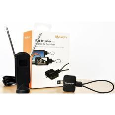 Android Tv Tuner Tanpa Kuota / Mygica Pad Dvb-T2 - Pt360