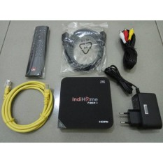 ANDROID TVBOX ZTE B760H (UNLOCK)