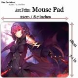 Jual Beli Anime Art Print Mouse Pad Mat 22 18 Cm Untuk A806 Nasib Grand Order Intl Di Tiongkok