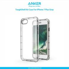 Harga Anker Toughshell Air Case For Iphone 7 Plus Gray Anker Baru