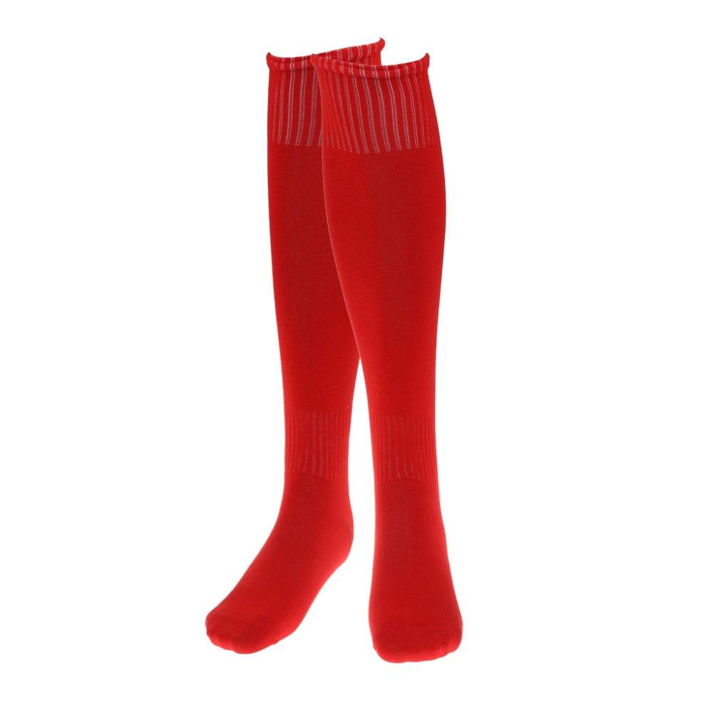Ankle Engkel Weighted Bands Pasir Kaus Kaki Selutut Merek BolehDeals-merah
