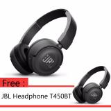 Promo Anniversary Sale Buy 1 Get 1 Jbl T450Bt Black Jbl 450Bt Black Akhir Tahun