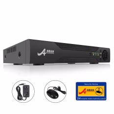 Spesifikasi Anran 8Ch Hd H 264 Home Security Surveillance Camera System 8 Saluran Hybrid 5 In 1 Dvr 1080 P Nvr 1080N Ahd 960 H Analog Cvi Tvi Perekam Video Digital Murah