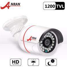 Harga Anran Ar C01M 24Nr 1200Tvl 960 H Night Vision Keamanan Outdoor Waterproof Bullet Camera Baru