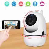 Anran Ip Kamera Wifi 720 P 1080 P Opsional Video Surveillance Camera Night Vision Home Security Kamera Dua Arah Audio Bayi Monitor Asli