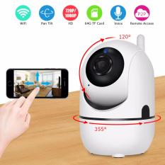 Jual Anran Ip Kamera Wifi 720 P 1080 P Opsional Video Surveillance Camera Night Vision Home Security Kamera Dua Arah Audio Bayi Monitor Online