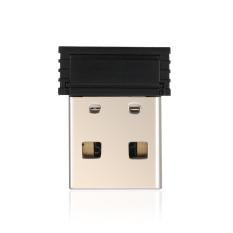 Anself ANT + USB Stick Adapter untuk Garmin Forerunner 310XT 405 410 610 910XT-Intl
