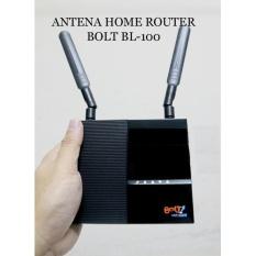 Harga Antena Portable Mimo X8R Bolt Router Helios Bl100 B310 E5172 B683 B593 Yg Bagus
