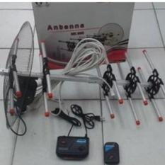 ANTENA TV antenna REMOTE NIKO NK-880 bisa berputar mencari sinyal
