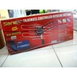 Berapa Harga Antena Tv Televisi Luar Remote Control Sanex Wa 850Tg Kualitas Super Mantab Sanex Di Jawa Barat