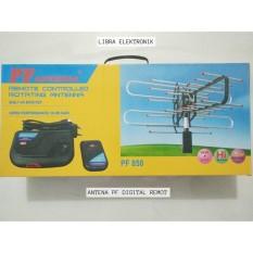 Antena UHF Remot PF