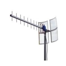 Antena Yagi Modem Huawei E173S-2 High Extreme 75dBi Original Pigtail