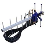 Spesifikasi Antena Yagi Txr 145 Penguat Sinyal Modem Pigtail Induksi Yang Bagus