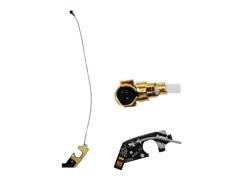 Konektor Antena FLEX Kabel untuk Samsung Galaxy S3 I9300 I9305 I535 I747 L710 T999-Intl