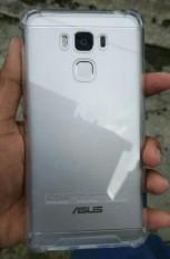 Anti Crack Case Asus Zenfone 3 Max 5-5 / Soft Case / Casing Zc553kl