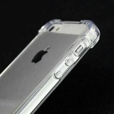 Anti Crack Iphone 5/5s/SE Anticrack Case Fuze Casing Anti Pecah Keras - BENING